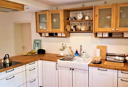 green Wood Küchen - Küchenreferenzen
