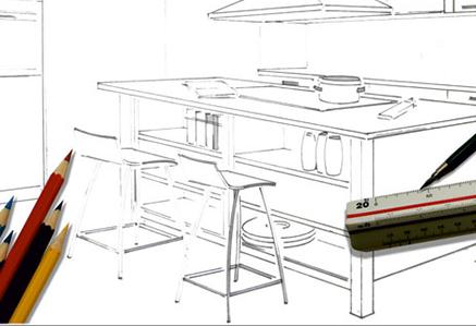 green Wood Küchen - Planung